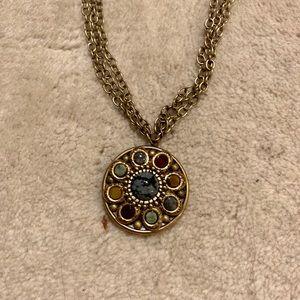 Trendy Michal Golan Pendant Necklace
